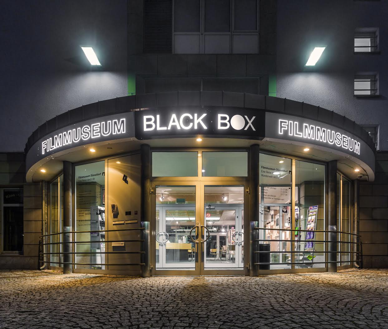 Black Box Düsseldorf