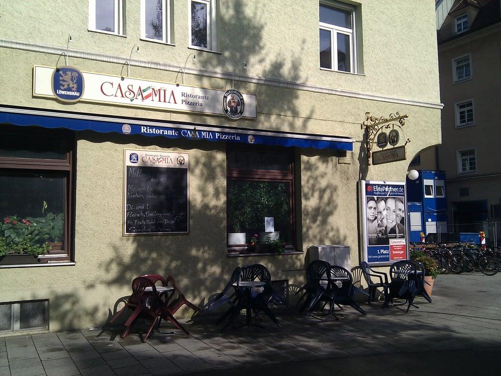 Casa Mia München