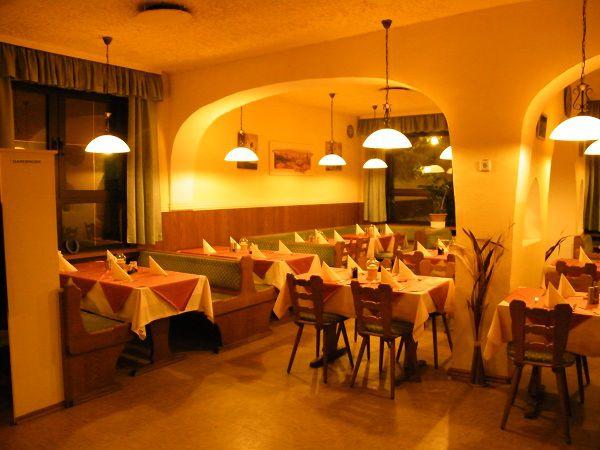Griechisches Restaurant Frankfurt