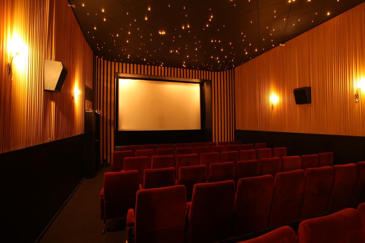 Alternatives Kino Frankfurt