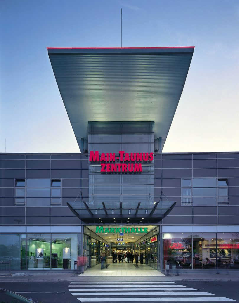 Main Taunus Zentrum Geschäfte