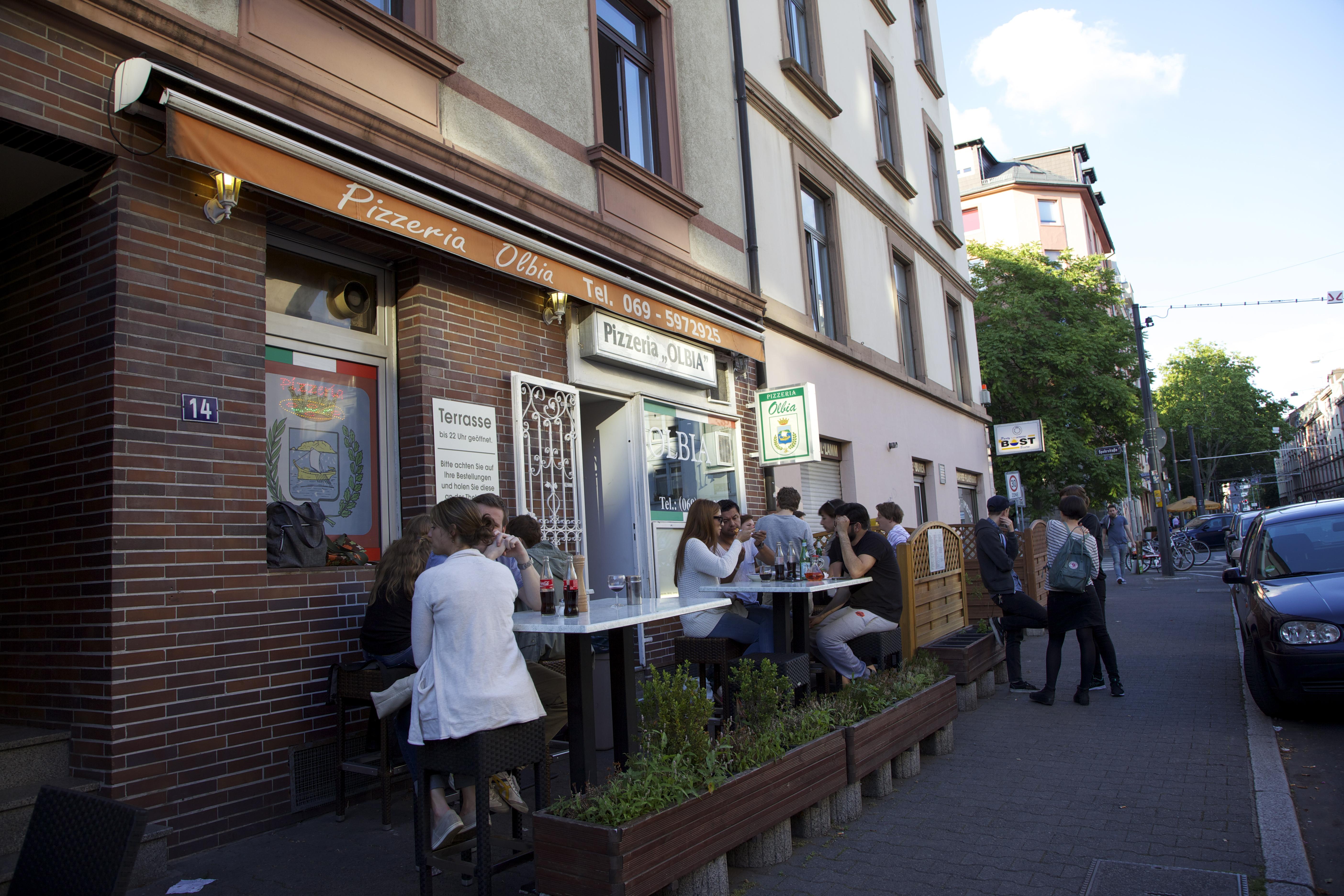 Köln Olbia