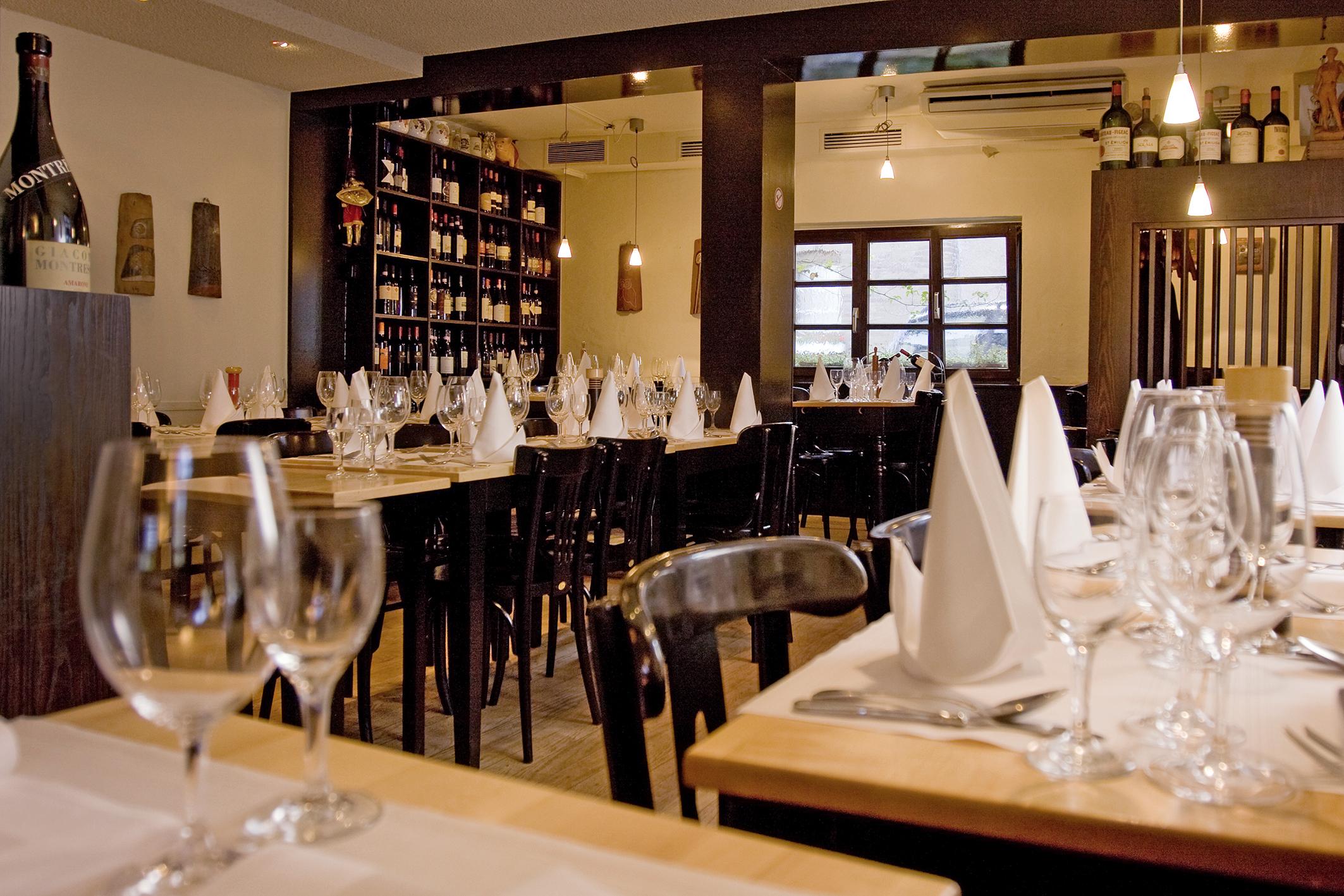 Italienisches Restaurant Düsseldorf