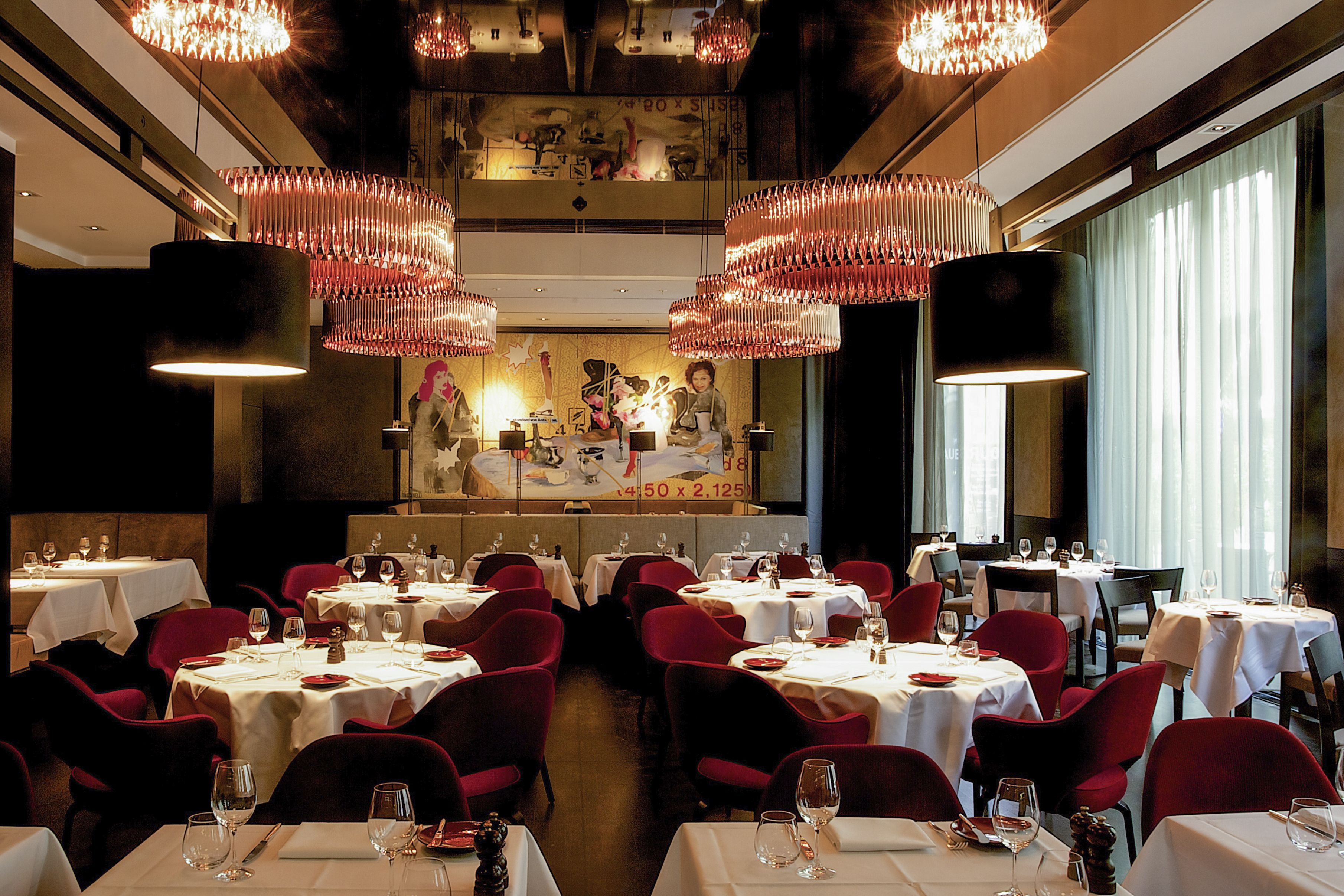 Französisches Restaurant Leipzig