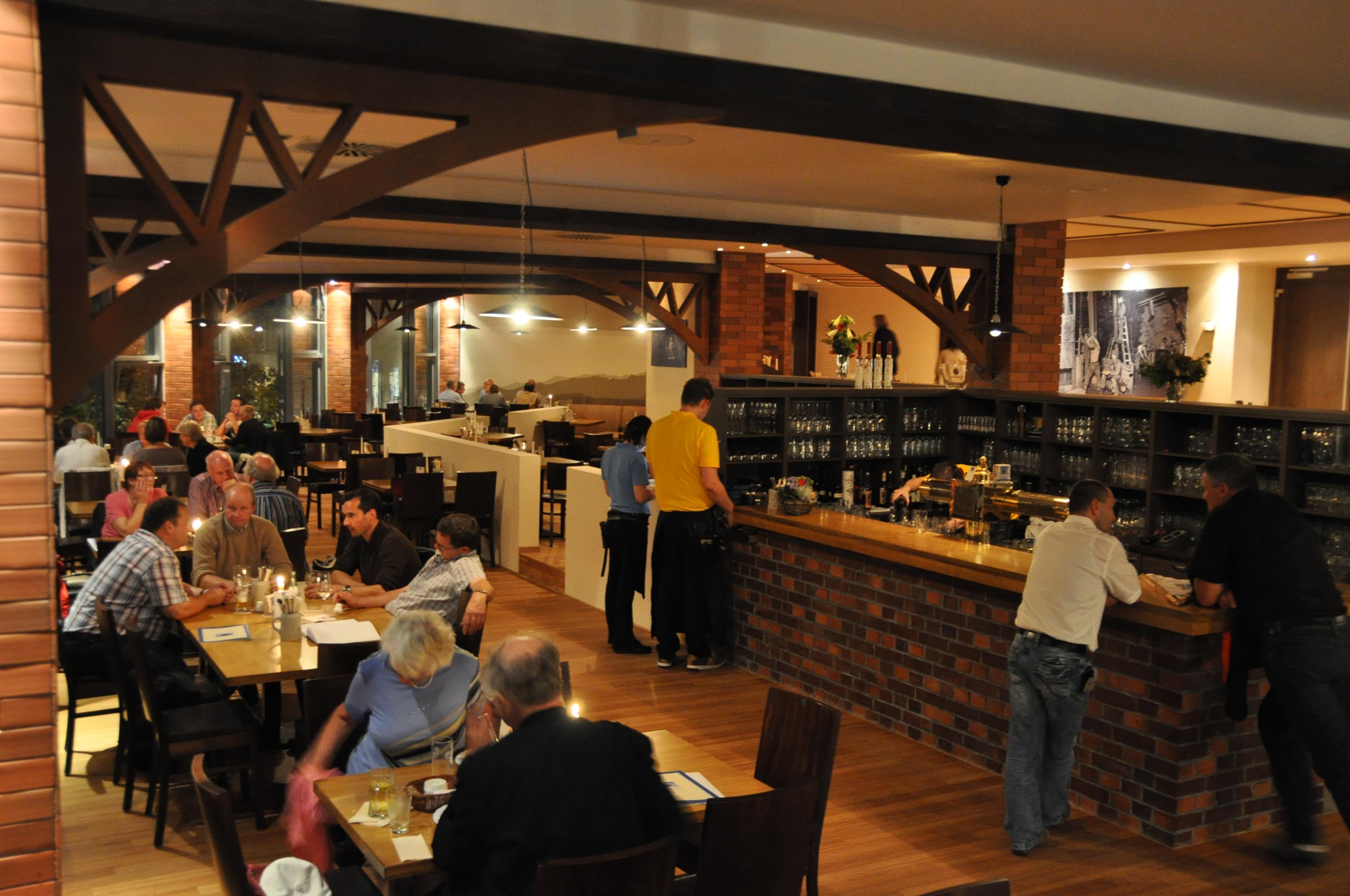 Bürgerliche Restaurants in Dresden  PRINZ