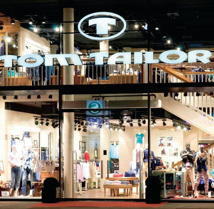 Tom Tailor Stuttgart : tom tailor stuttgart ~ Watch28wear.com Haus und Dekorationen