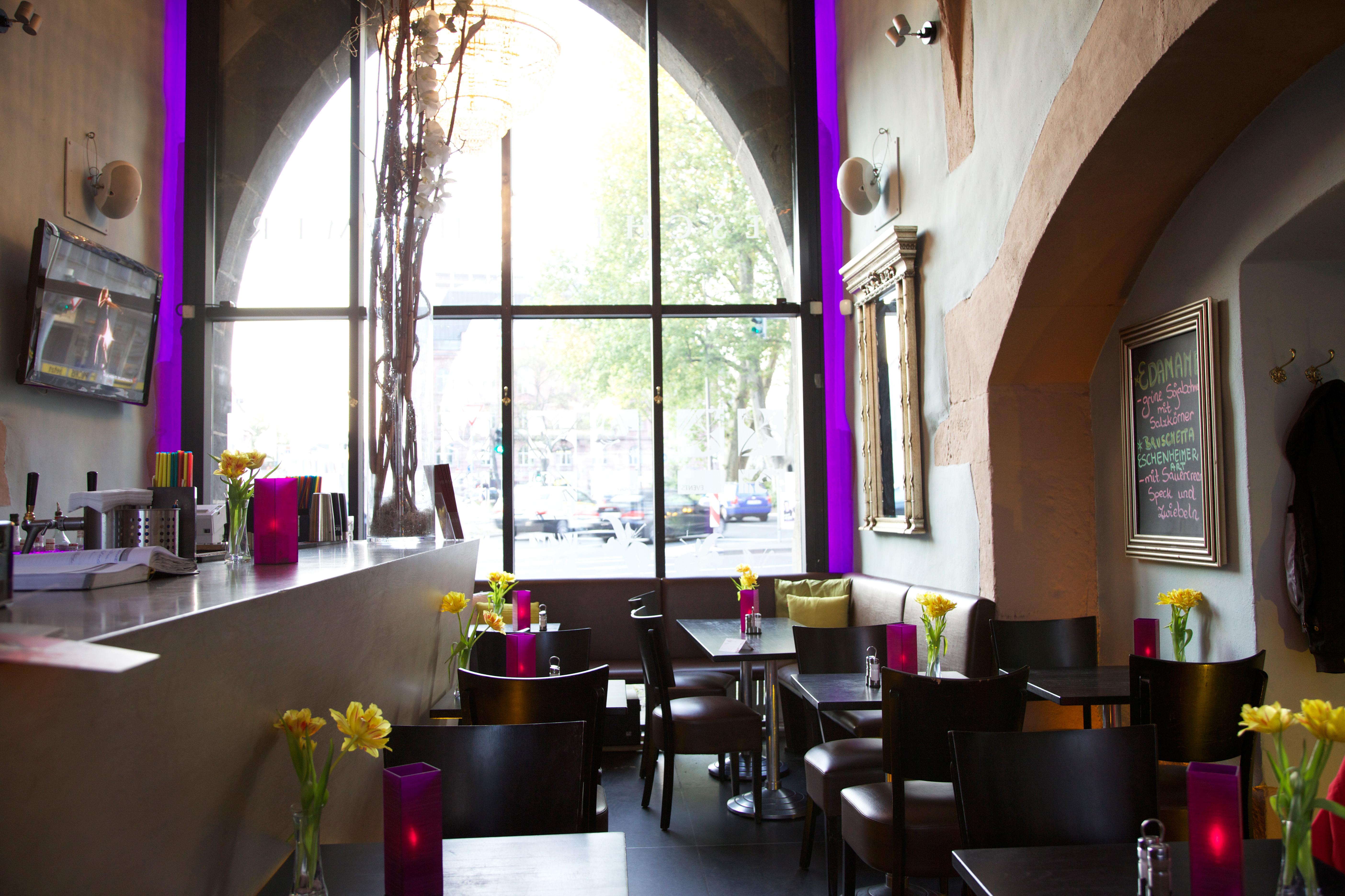 Prinz Restaurant Frankfurt