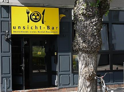 Internationale Küche: Unsicht-Bar, Hamburg | prinz.de