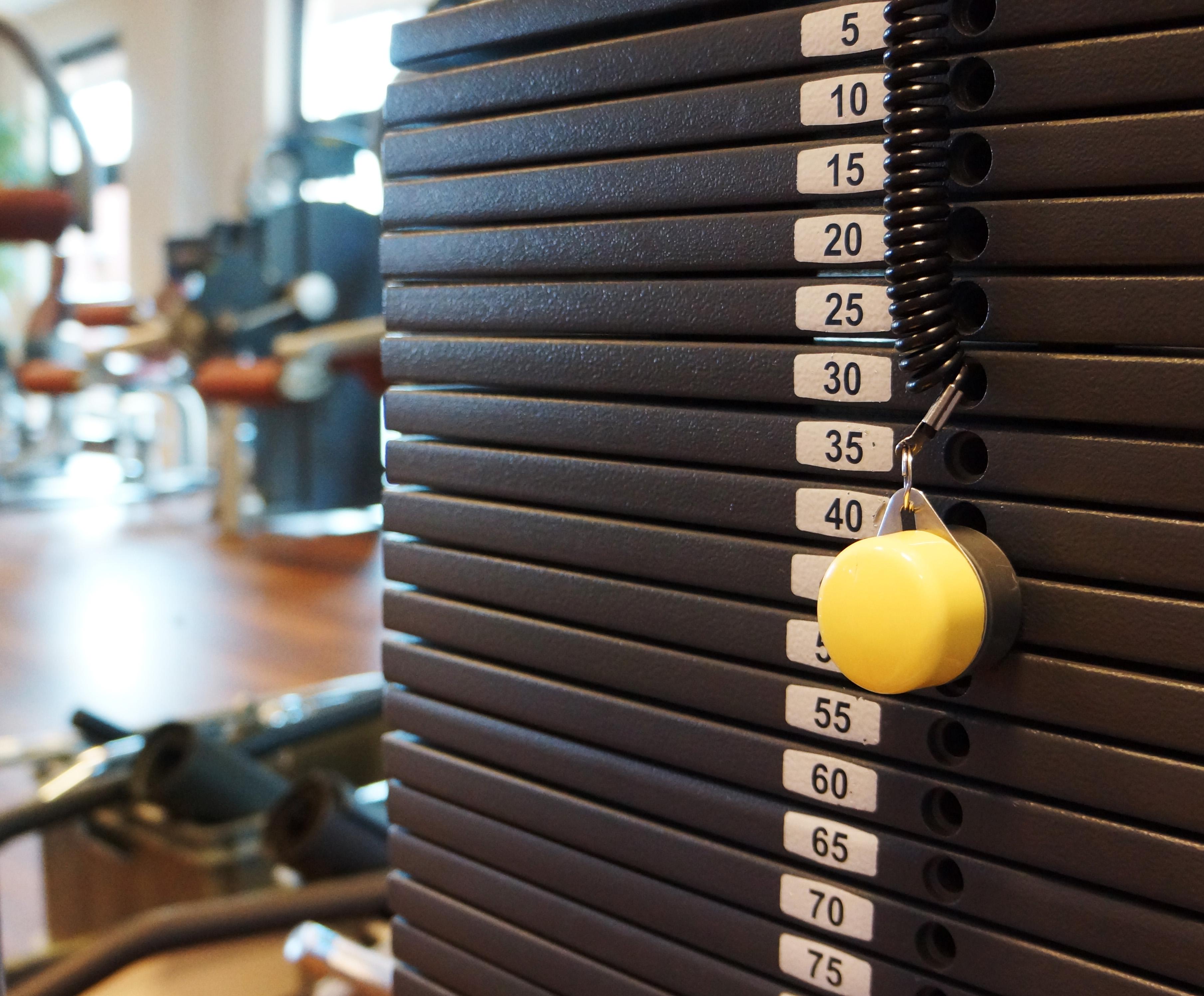 Winterspeck adé: Fitnesscenter in Frankfurt | PRINZ