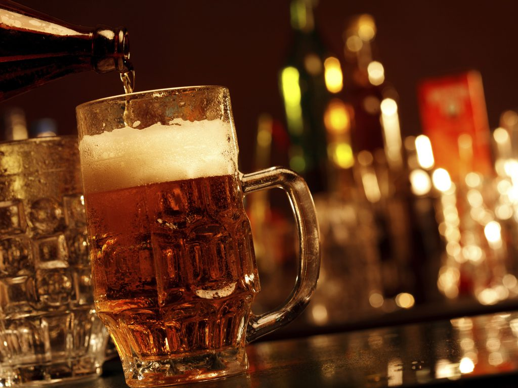 Pubs In Frankfurt