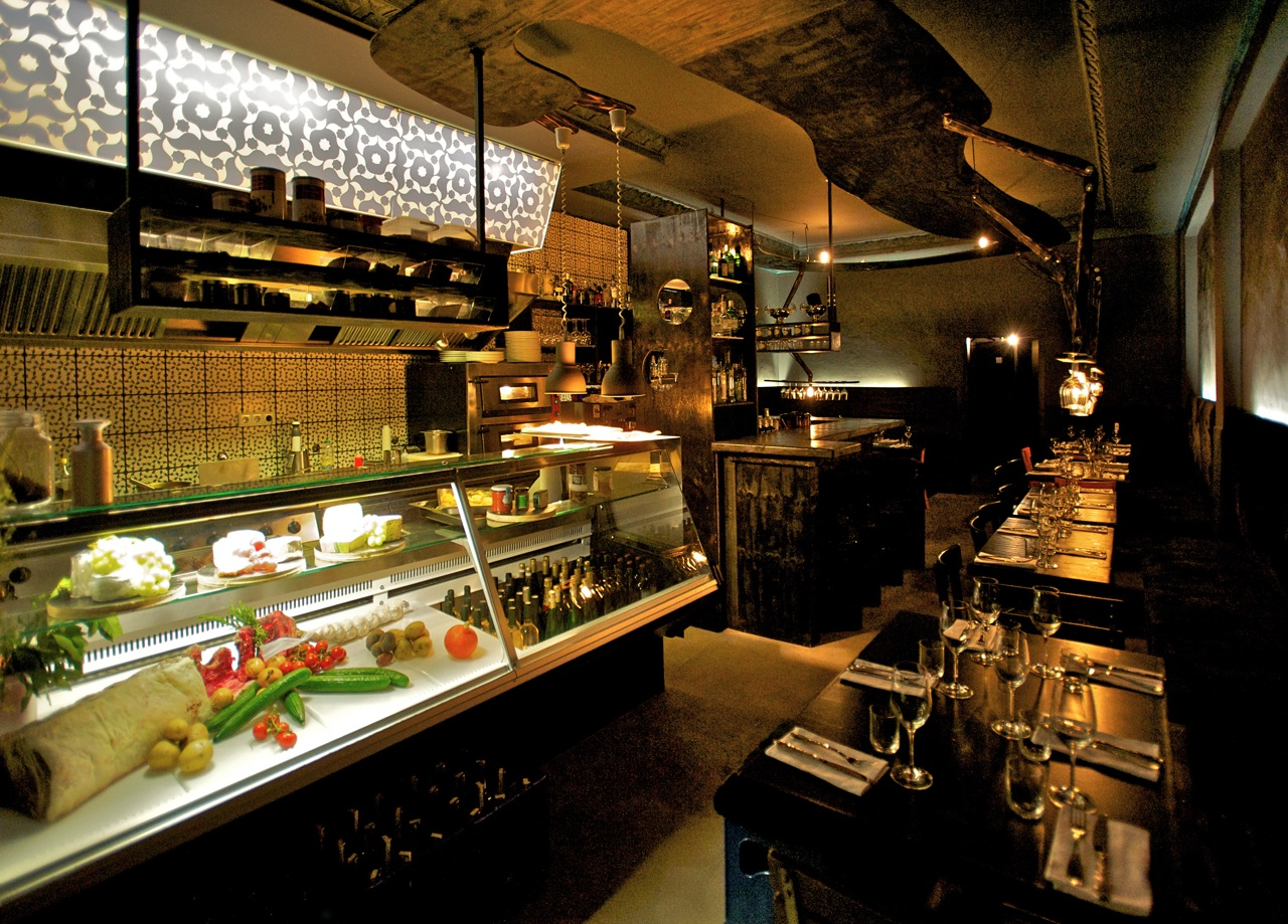 Prinz Hannover Restaurants
