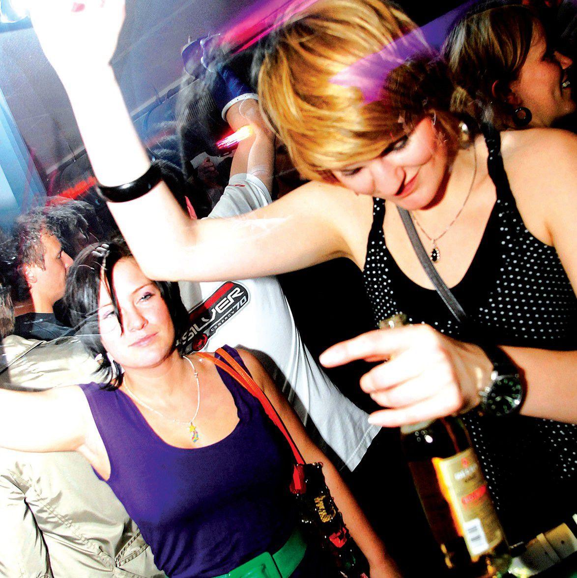 Clubs und Discos: Cafe Glocksee, Hannover   prinz.de