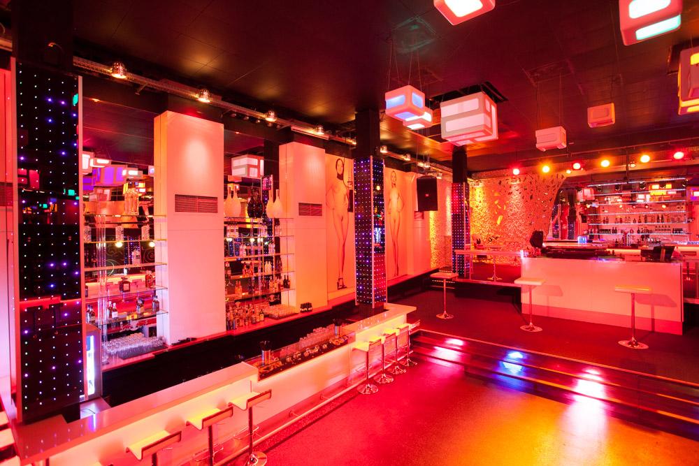 All Night Long - die besten Clubs in Essen | PRINZ