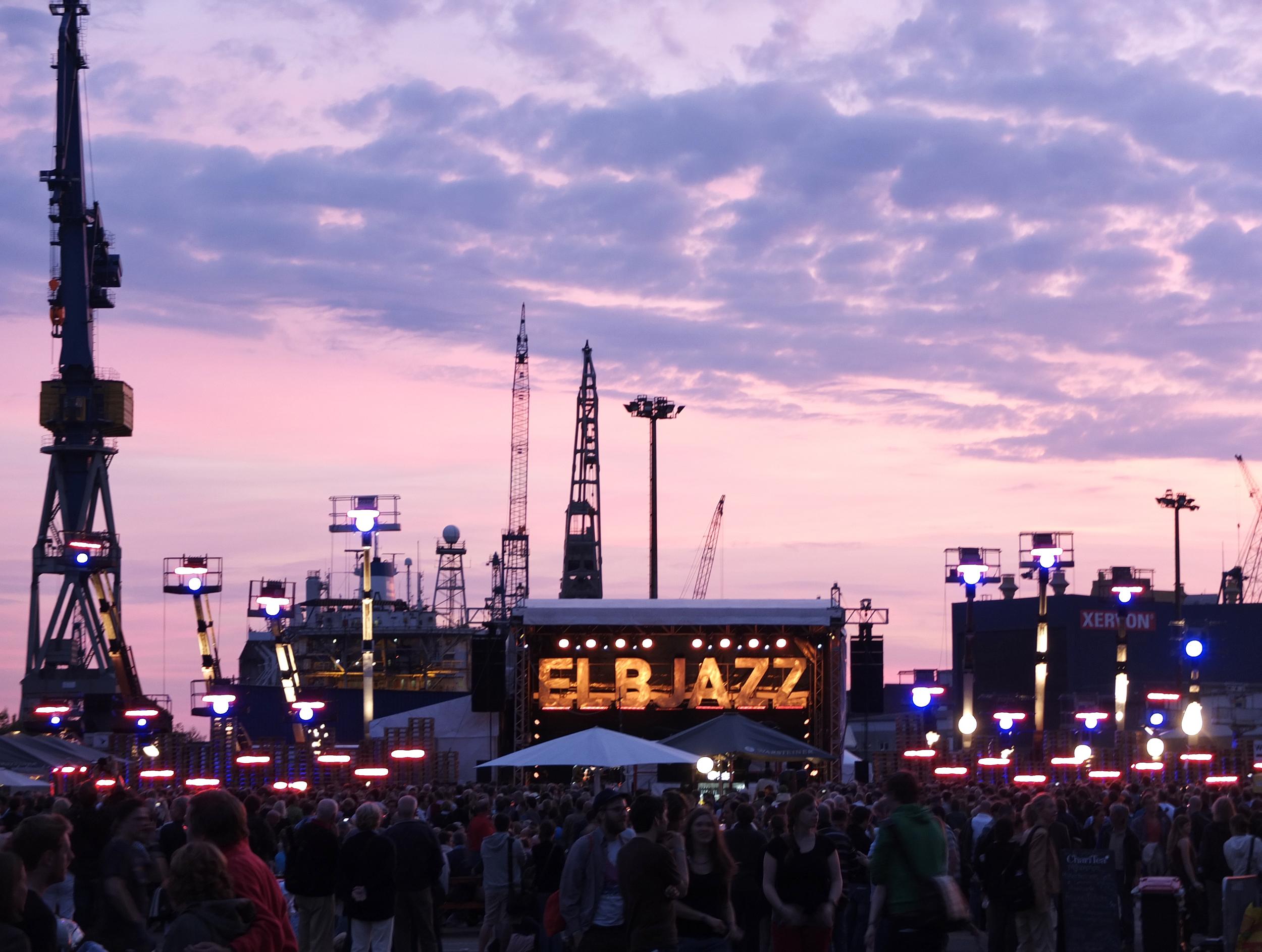 Frankfurt Fest Heute