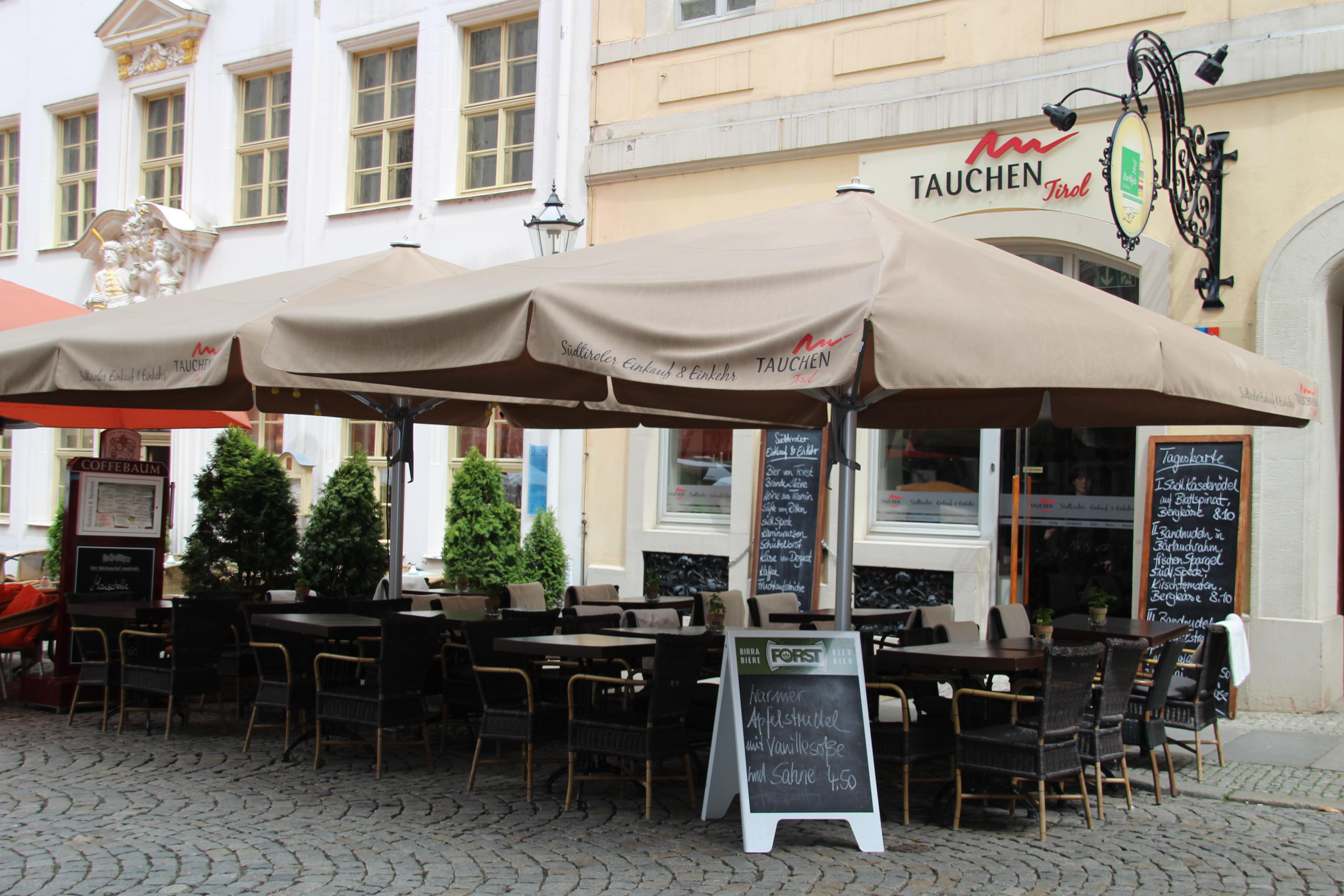 Leipzig Restaurant Italienisch