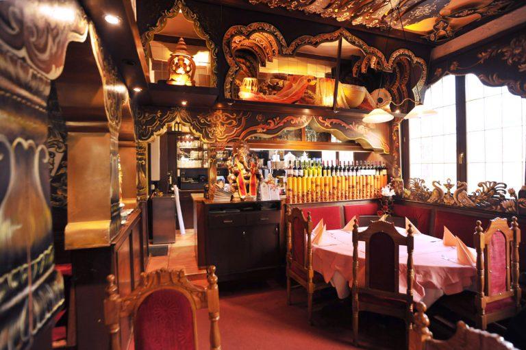 ganesha restaurant fellbach