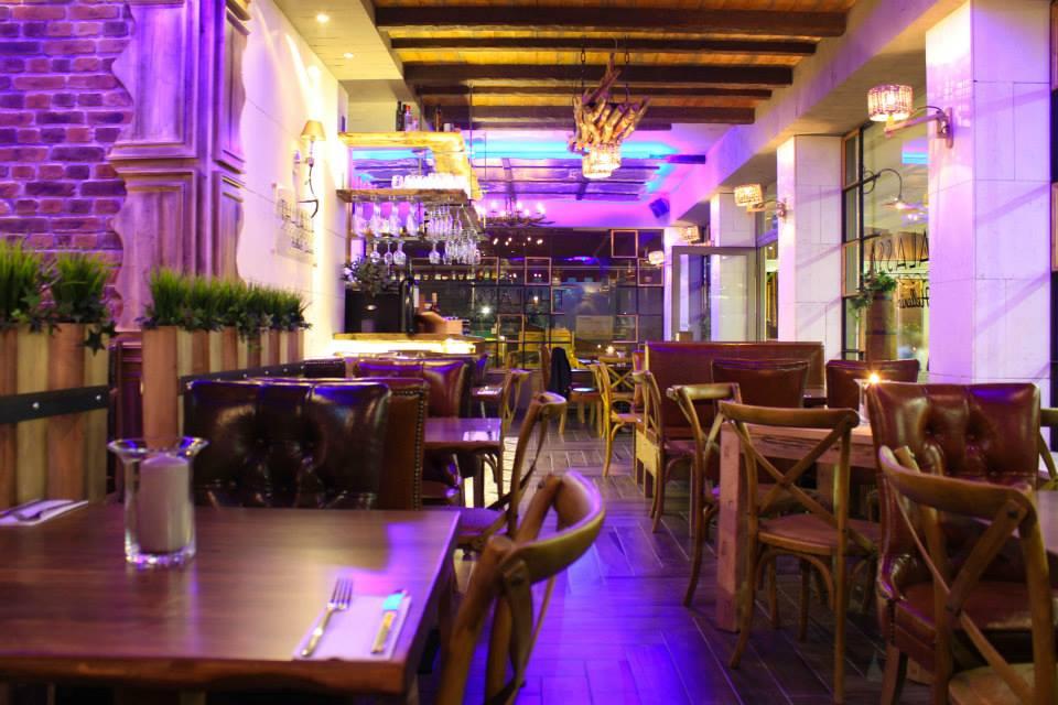 Griechische Restaurants in München | PRINZ