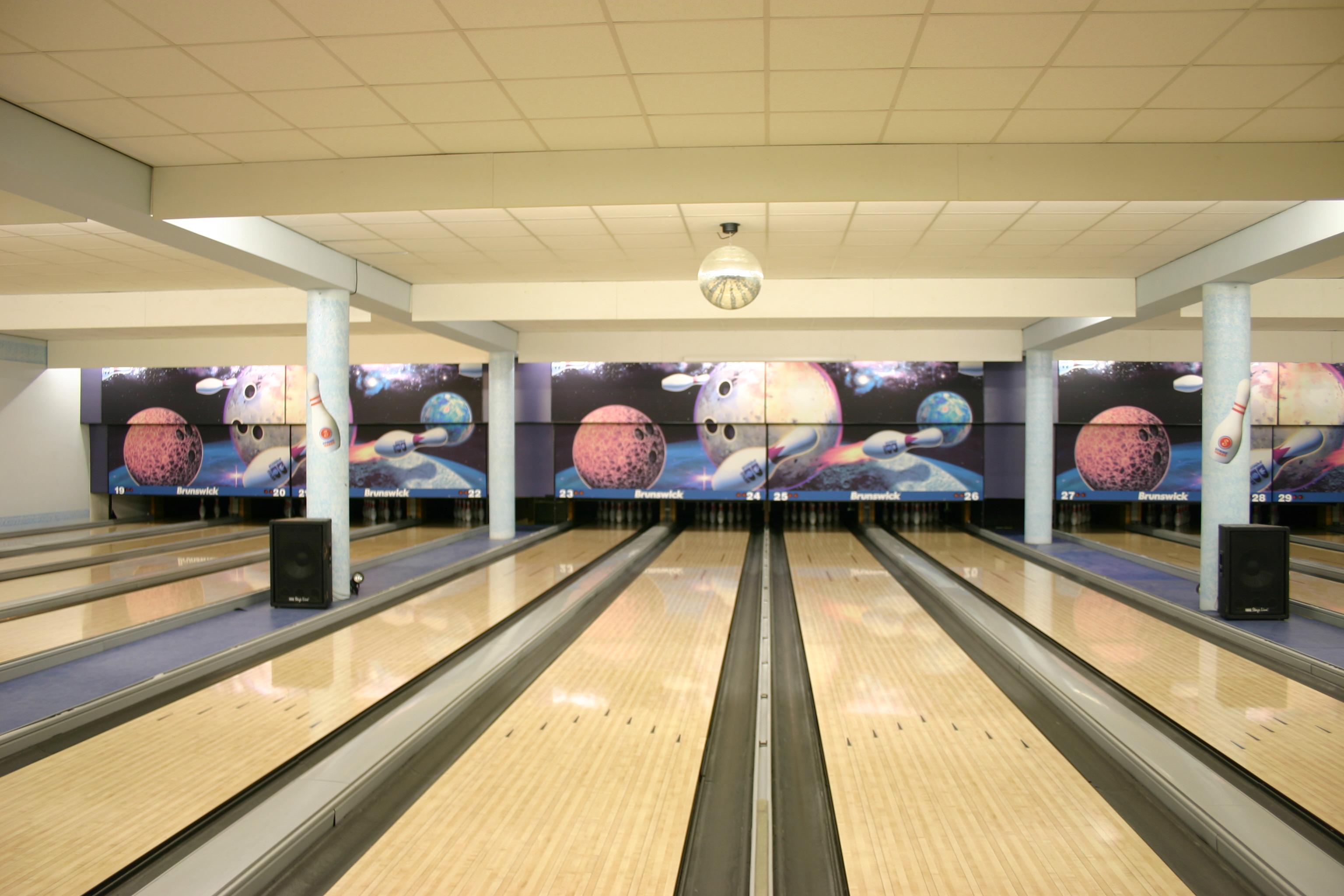 Bowling DГјsseldorf Merkur