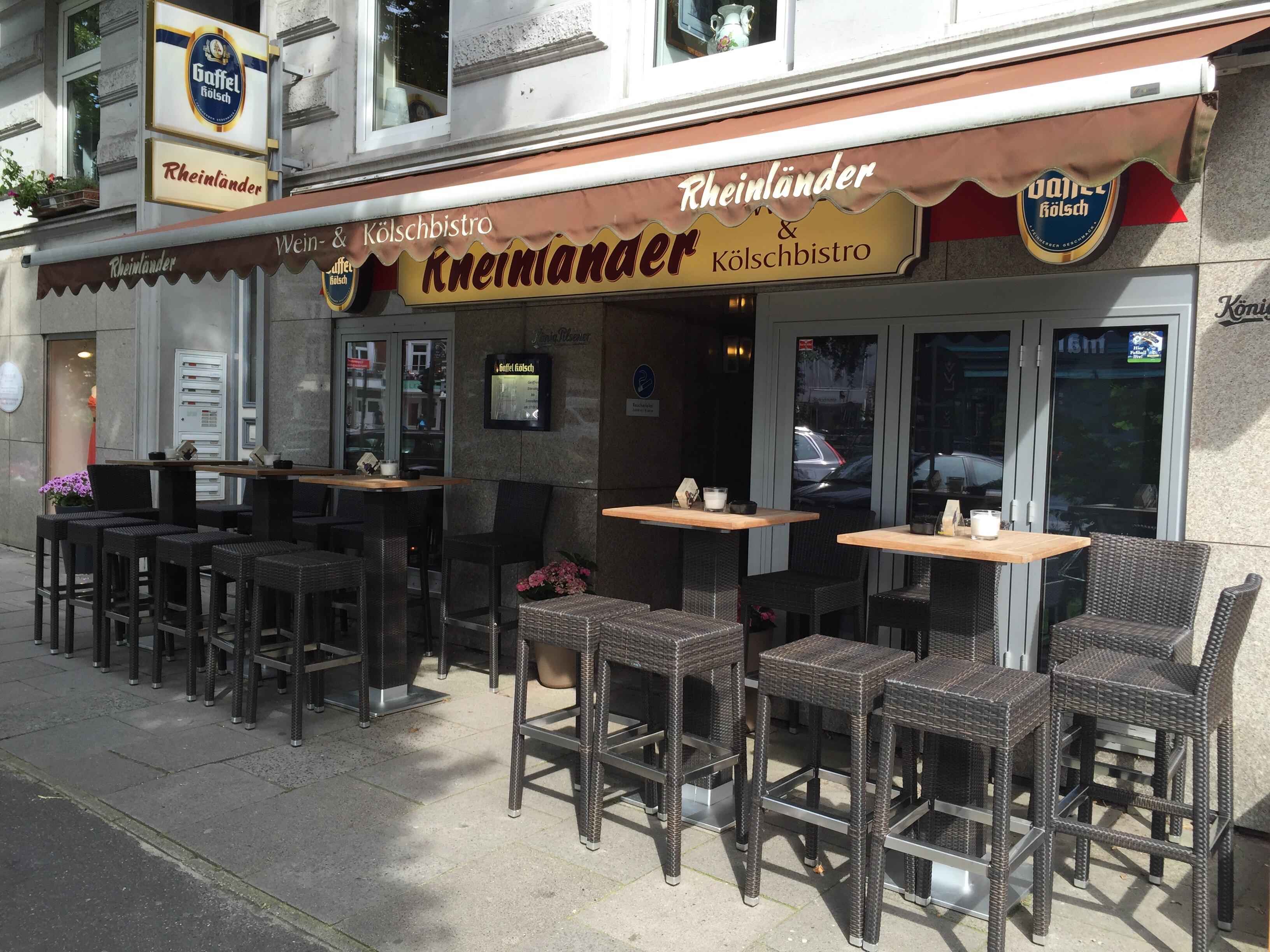 Rheinländer Hamburg