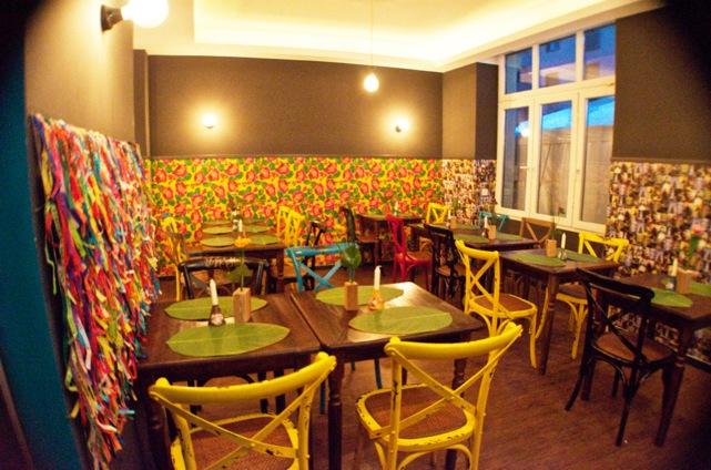 Brasilianische Restaurant Frankfurt