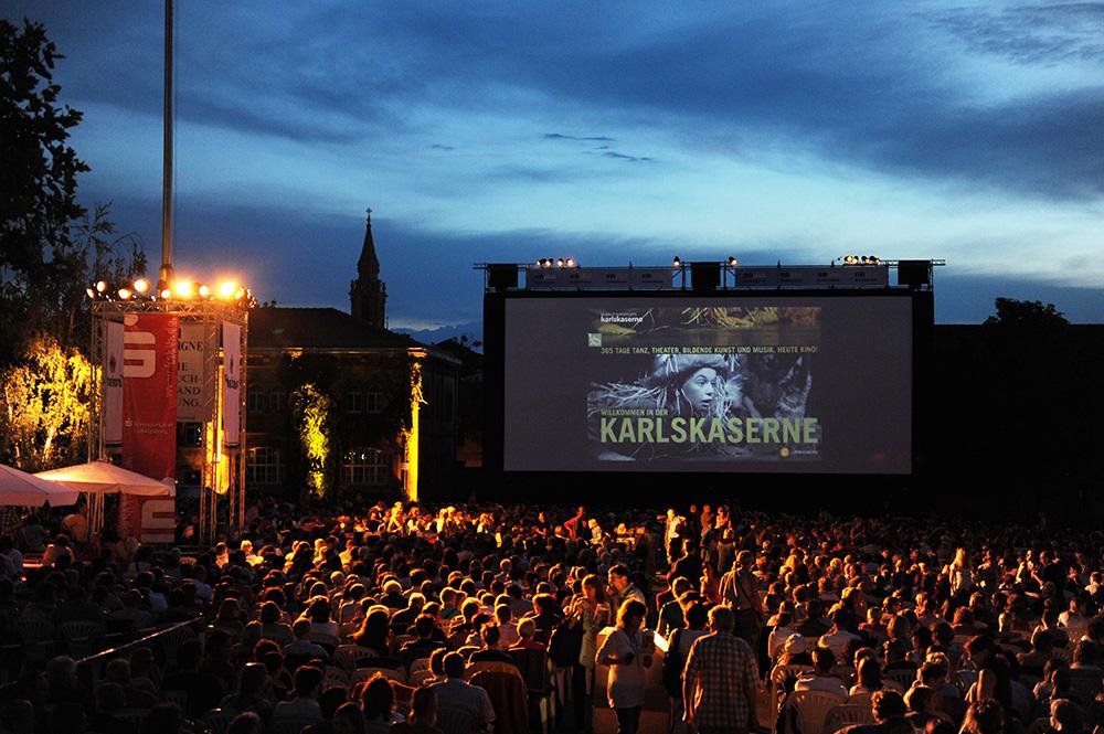 Stuttgart Open Air Kino
