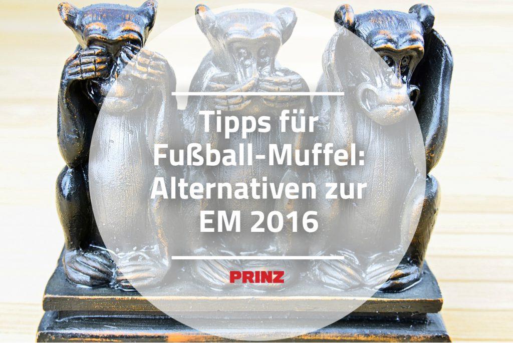 Tipp Fussball Em