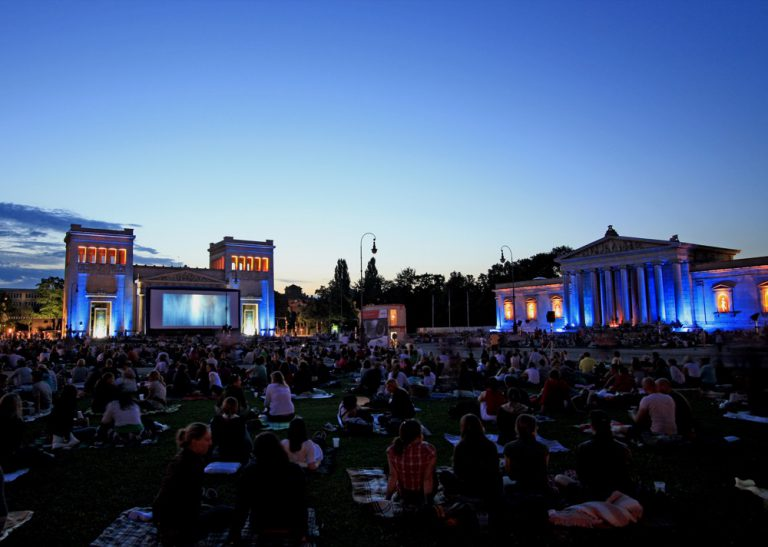 Kino Königsplatz Programm