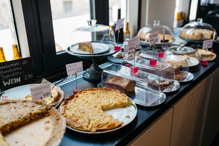 Die Besten Vegetarischen Restaurants In Stuttgart Prinz