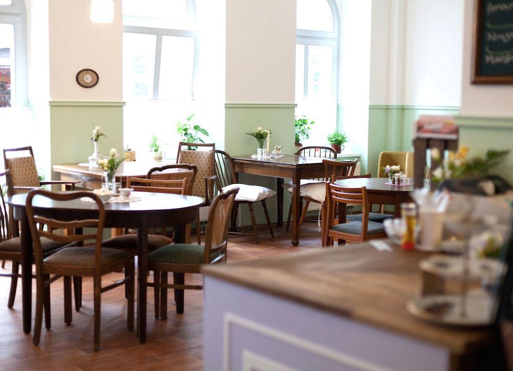 Die Besten Veganen Und Vegetarischen Restaurants In Dresden Prinz