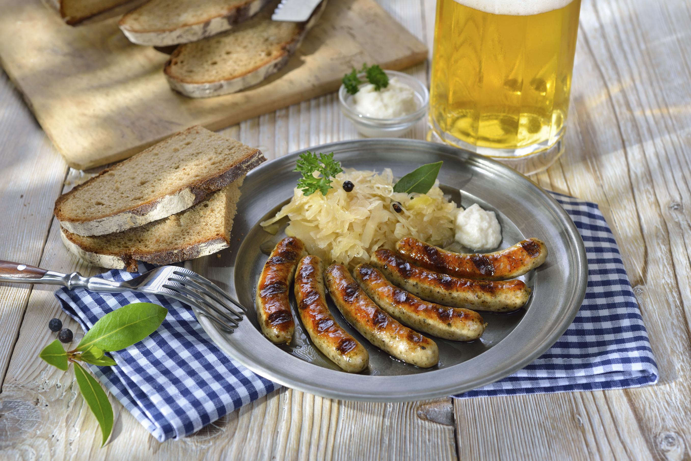 Die besten deutschen Restaurants in Hannover - gutbürgerliches
