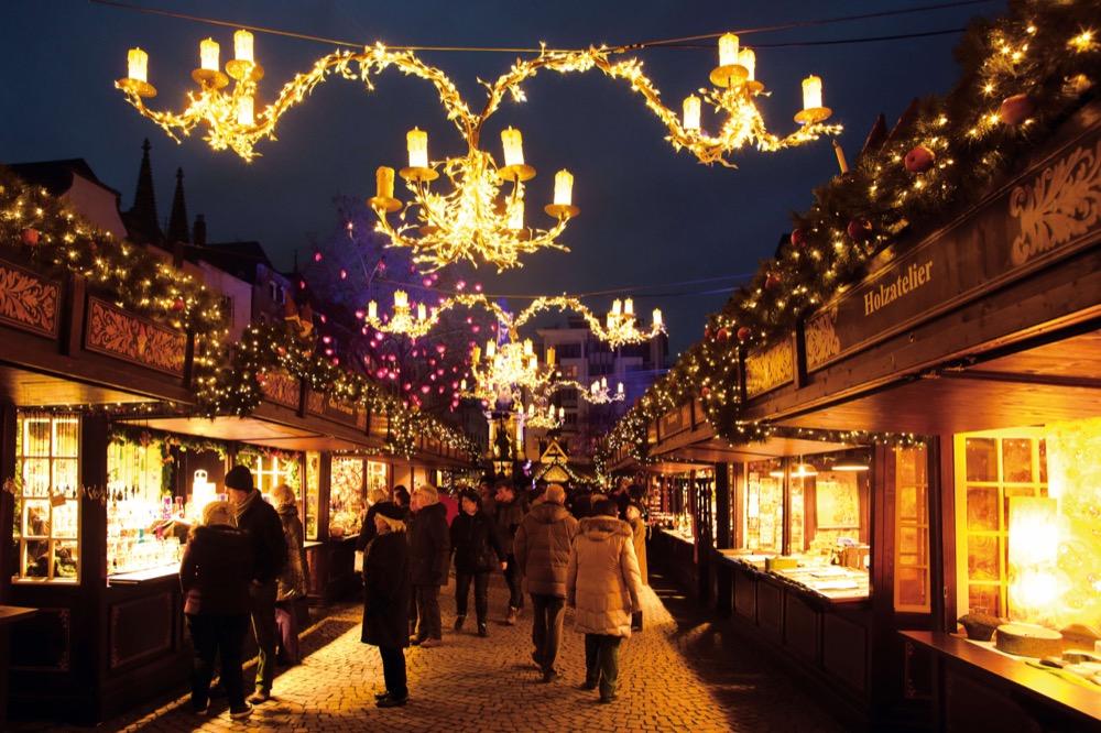 Die schönsten Weihnachtsmärkte 2016 in Köln | PRINZ