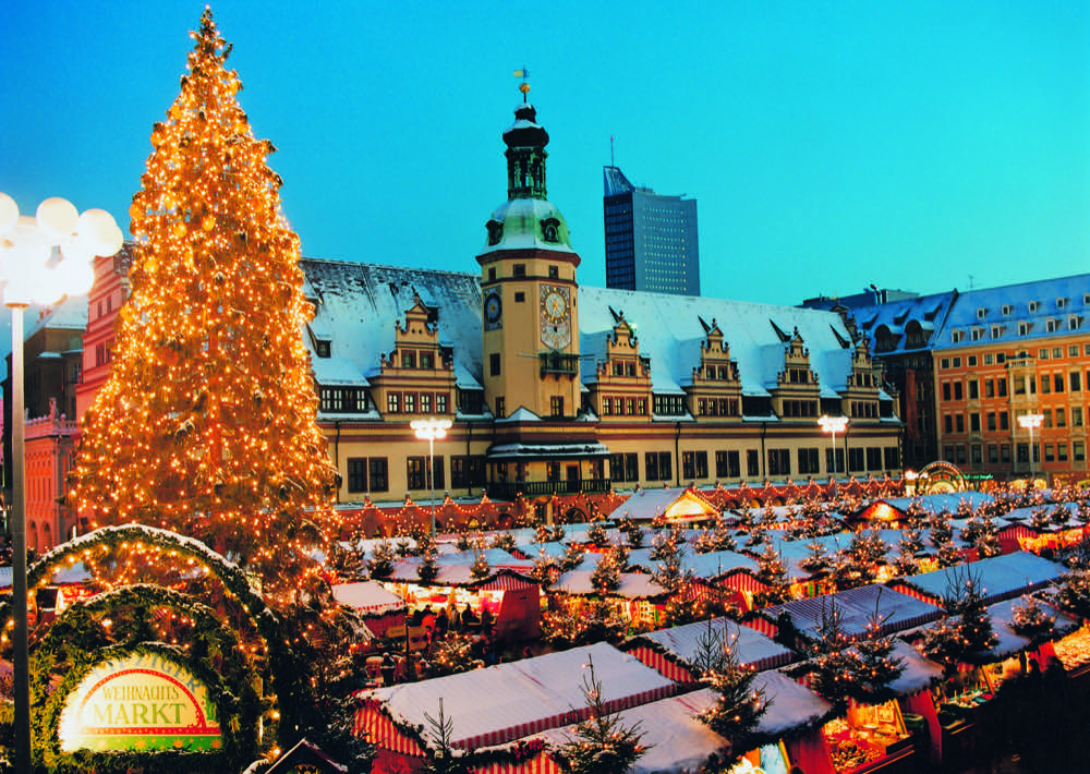 Leipziger Weihnachtsmarkt.Die Schonsten Weihnachtsmarkte 2016 In Leipzig Prinz
