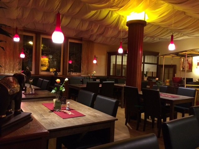 Prinz Stuttgart Restaurants