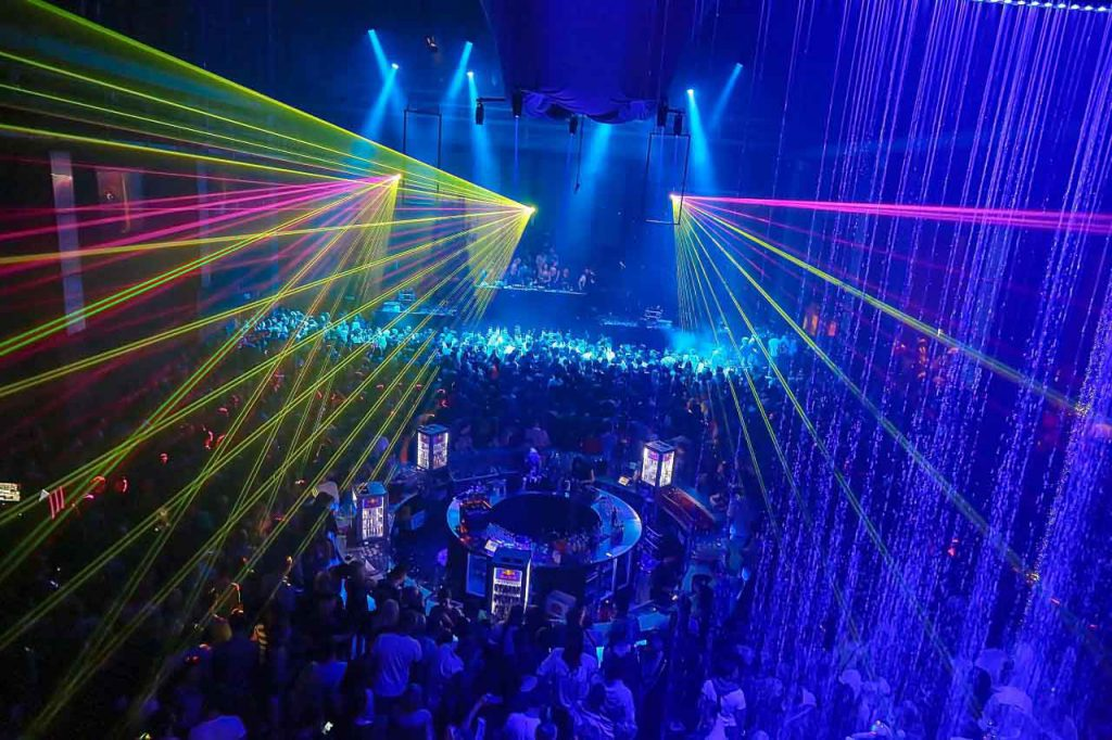 Silvester Single Party Dresden : Die beliebtesten Silvesterpartys in Dresden