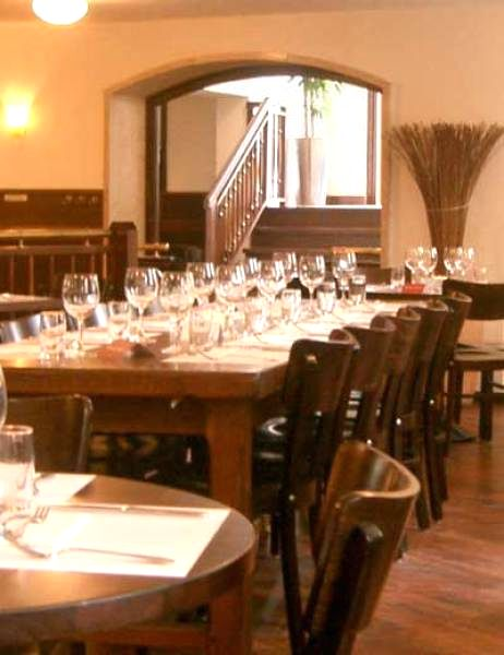 Prinz Stuttgart Restaurant