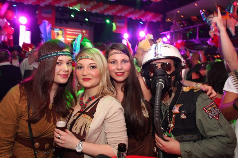 Prinz Party Köln