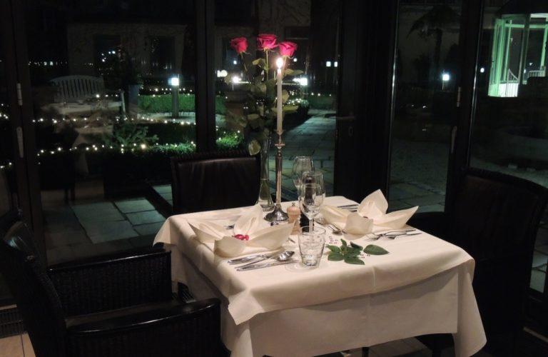 Die schönsten Restaurants zum Valentinstag in München | PRINZ