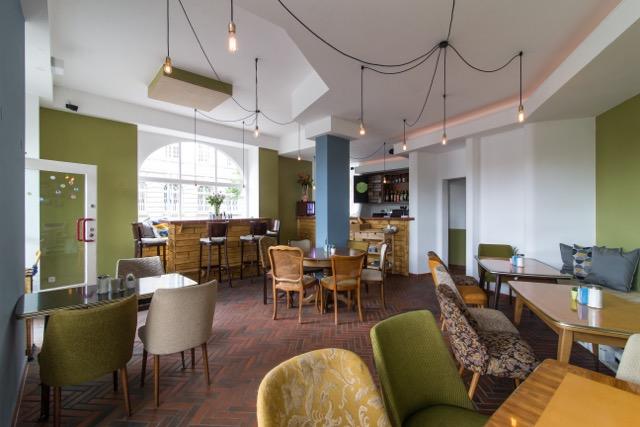 Die Schönsten Cafés In Frankfurt Prinz