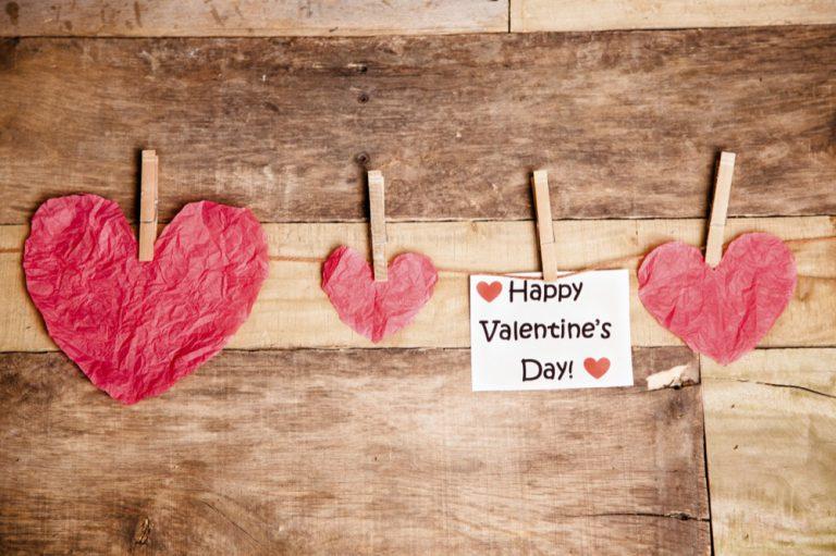 Schonen valentinstag italienisch