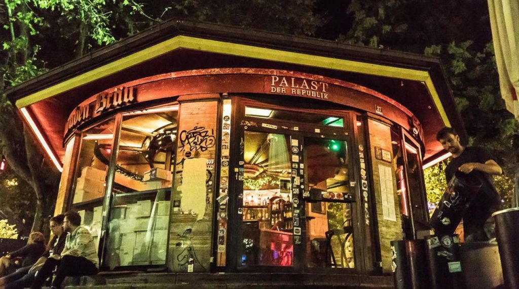 Die Besten Pubs Und Kneipen In Stuttgart Prinz
