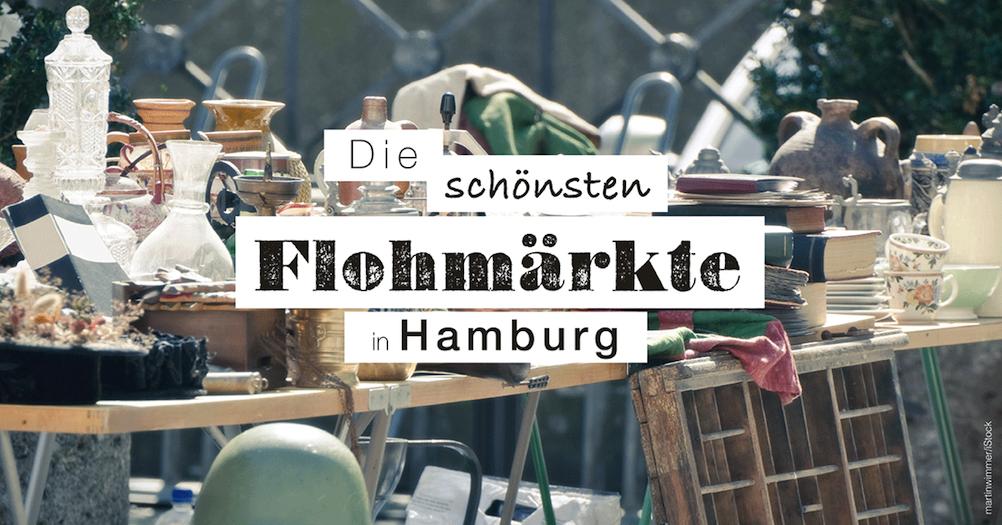 Flohmarkt Morgen Köln
