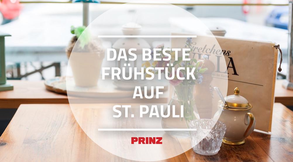 St Pauli Frühstück