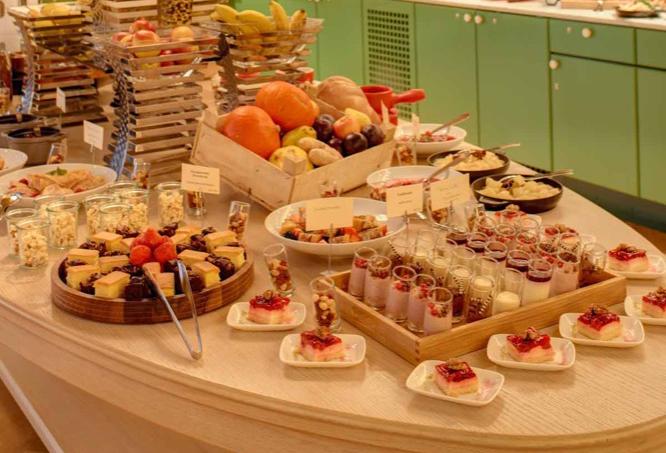 Brunch Und Frühstück In Dresden Prinz