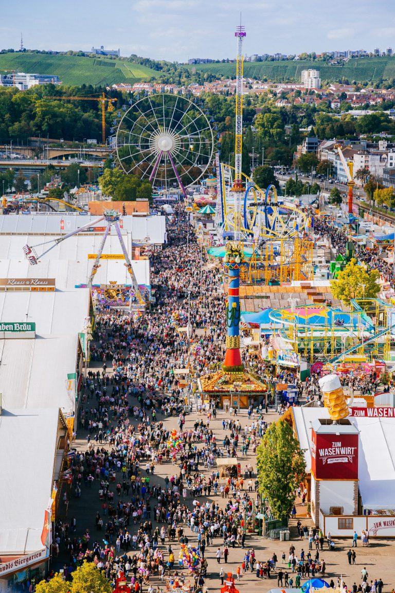 Canstatter Volksfest