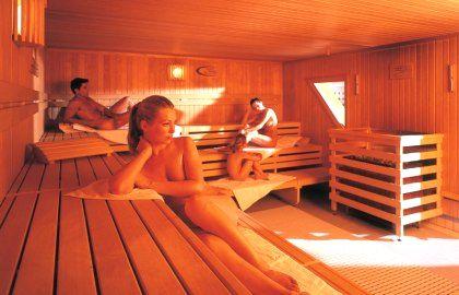 Sauna-Highlights in Stuttgart   PRINZ