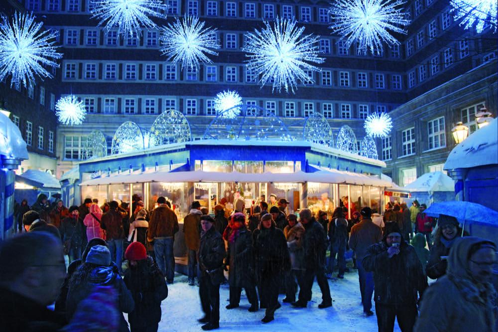 Die Schonsten Weihnachtsmarkte 2017 In Dusseldorf Prinz