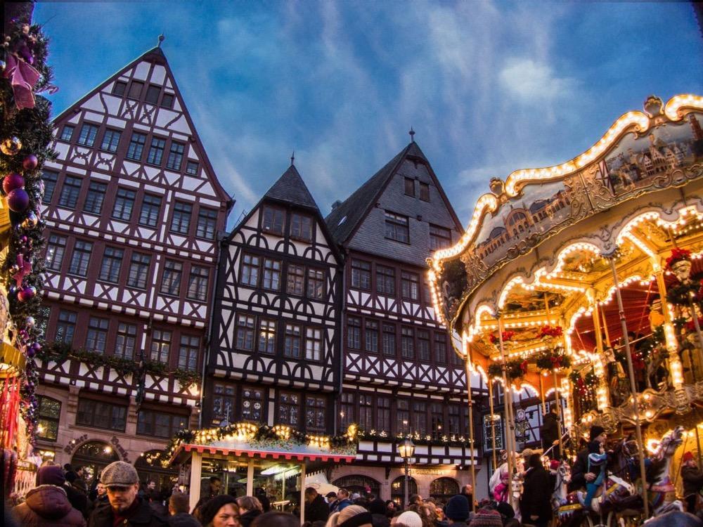 Goetheturm Frankfurt Weihnachtsmarkt.Die Schonsten Weihnachtsmarkte 2017 In Frankfurt Prinz
