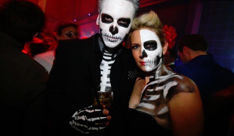 Halloween Shop Köln