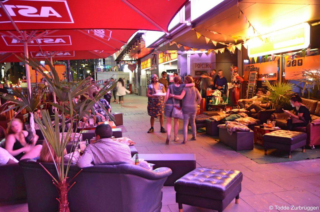 Die Besten Cocktailbars In Hamburg Prinz