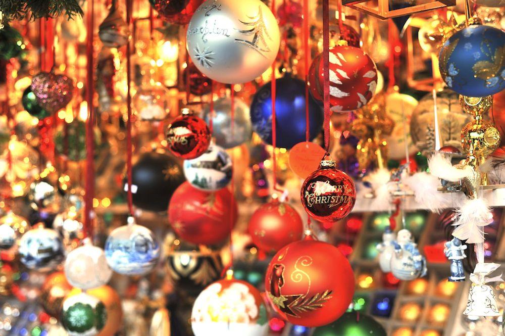 Weihnachtsmärkte 2021 München